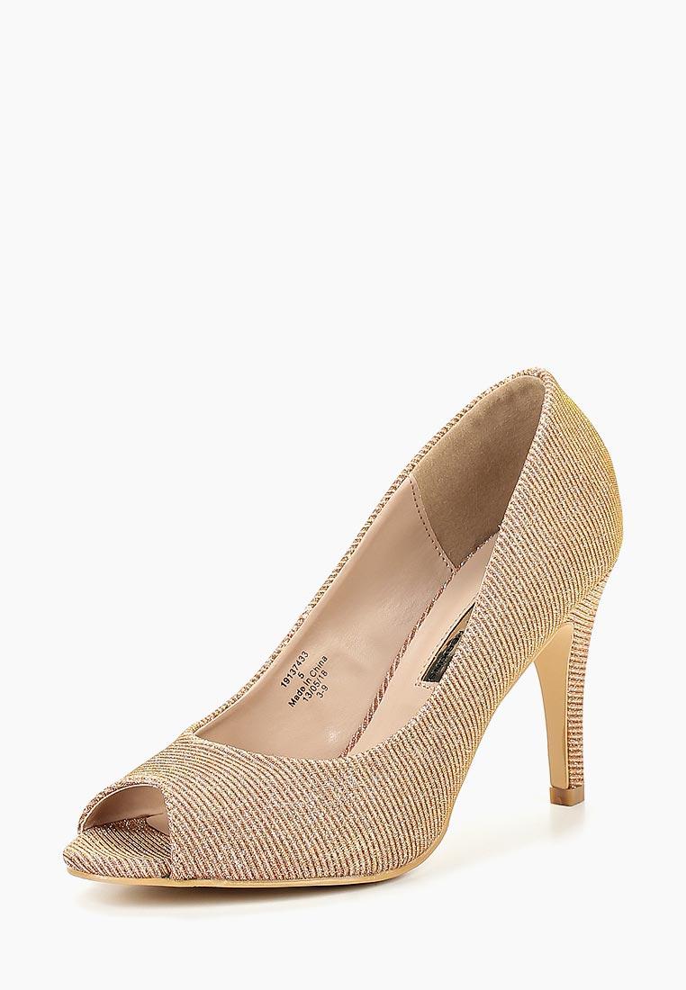 Женские туфли Dorothy Perkins (Дороти Перкинс) 19137433