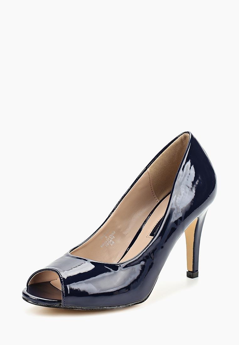 Женские туфли Dorothy Perkins (Дороти Перкинс) 19137431