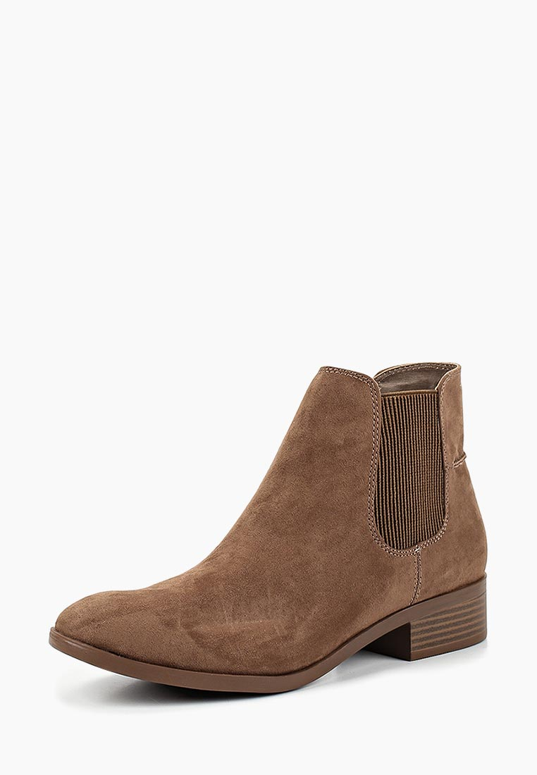Женские ботинки Dorothy Perkins (Дороти Перкинс) 19146784