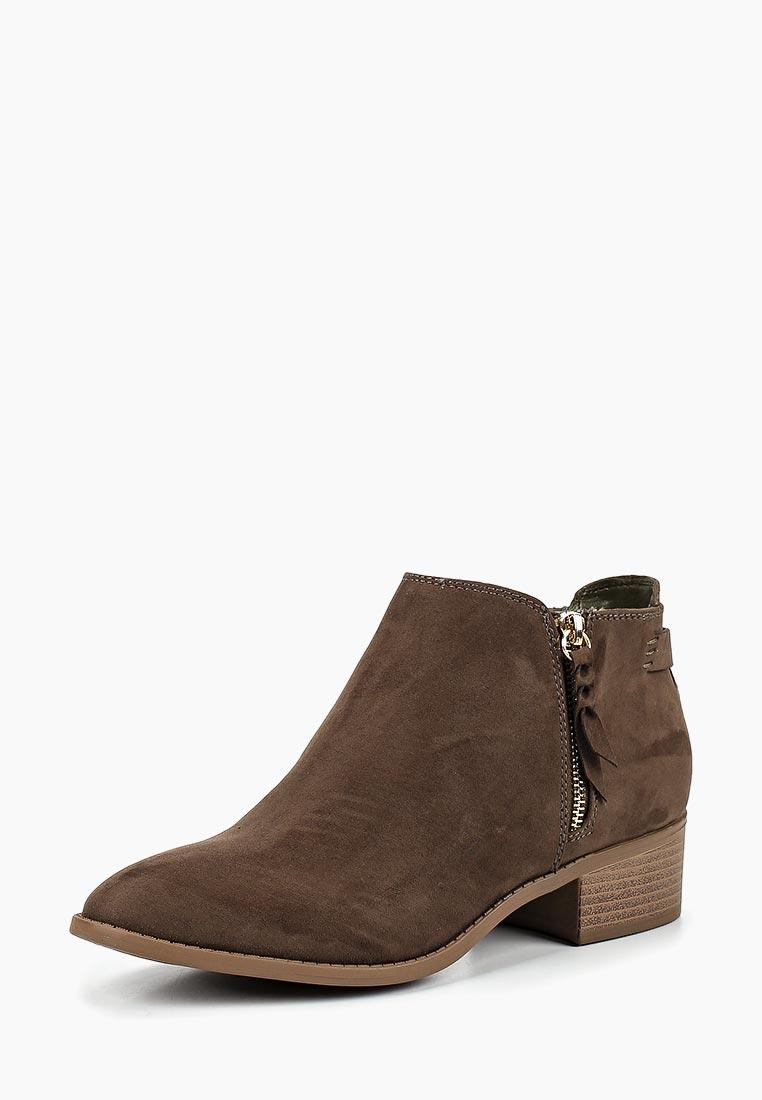 Женские ботинки Dorothy Perkins (Дороти Перкинс) 19146885