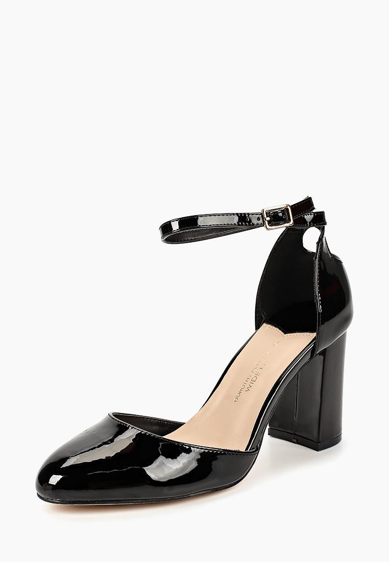 Женские туфли Dorothy Perkins (Дороти Перкинс) 35324716