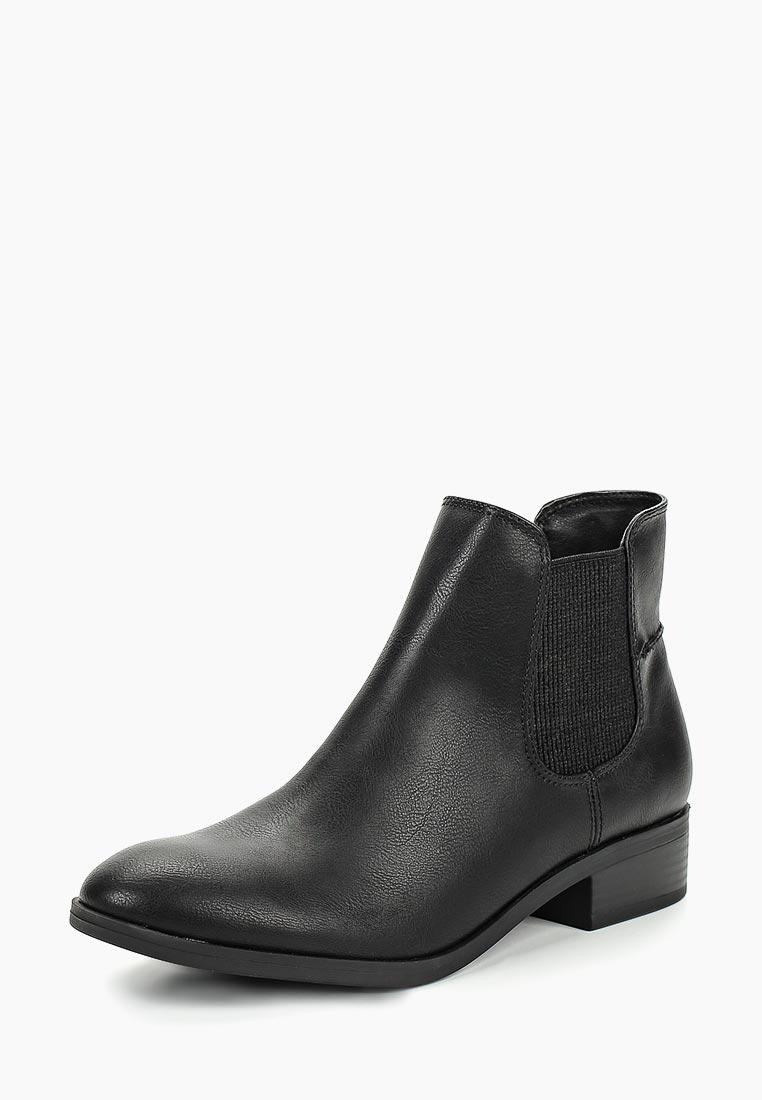 Женские ботинки Dorothy Perkins (Дороти Перкинс) 19146710