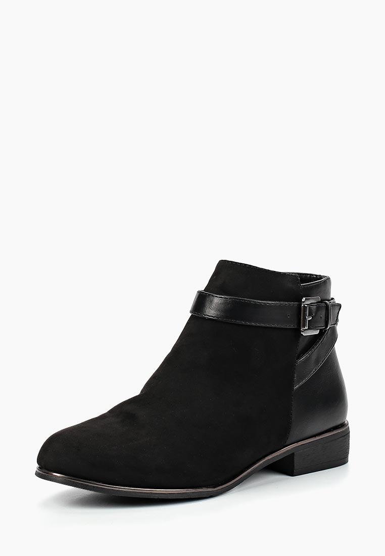 Женские ботинки Dorothy Perkins (Дороти Перкинс) 19147711