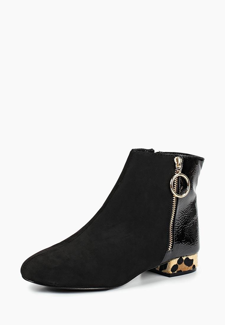 Женские ботинки Dorothy Perkins (Дороти Перкинс) 19148710