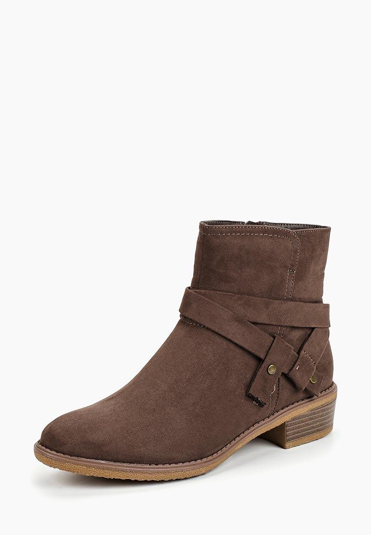 Женские ботинки Dorothy Perkins (Дороти Перкинс) 19148228
