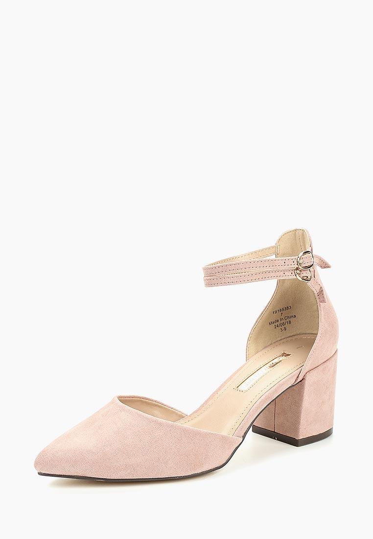 Женские туфли Dorothy Perkins (Дороти Перкинс) 19185383