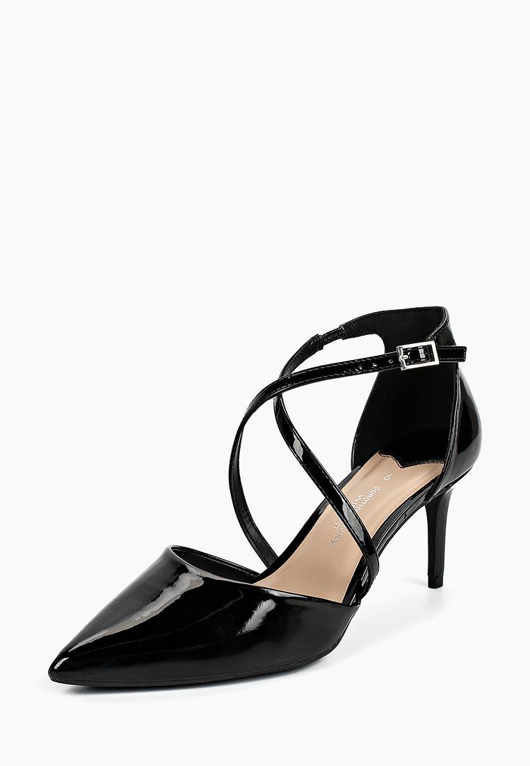 Женские туфли Dorothy Perkins (Дороти Перкинс) 35322610