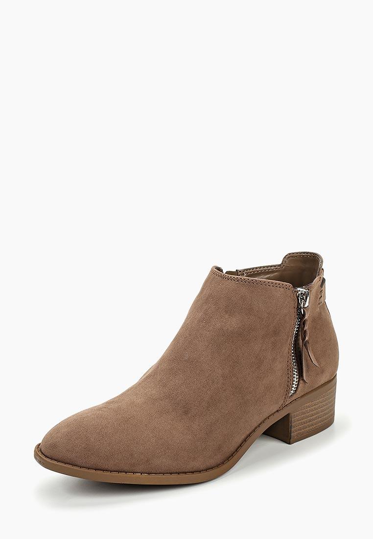 Женские ботинки Dorothy Perkins (Дороти Перкинс) 35324012