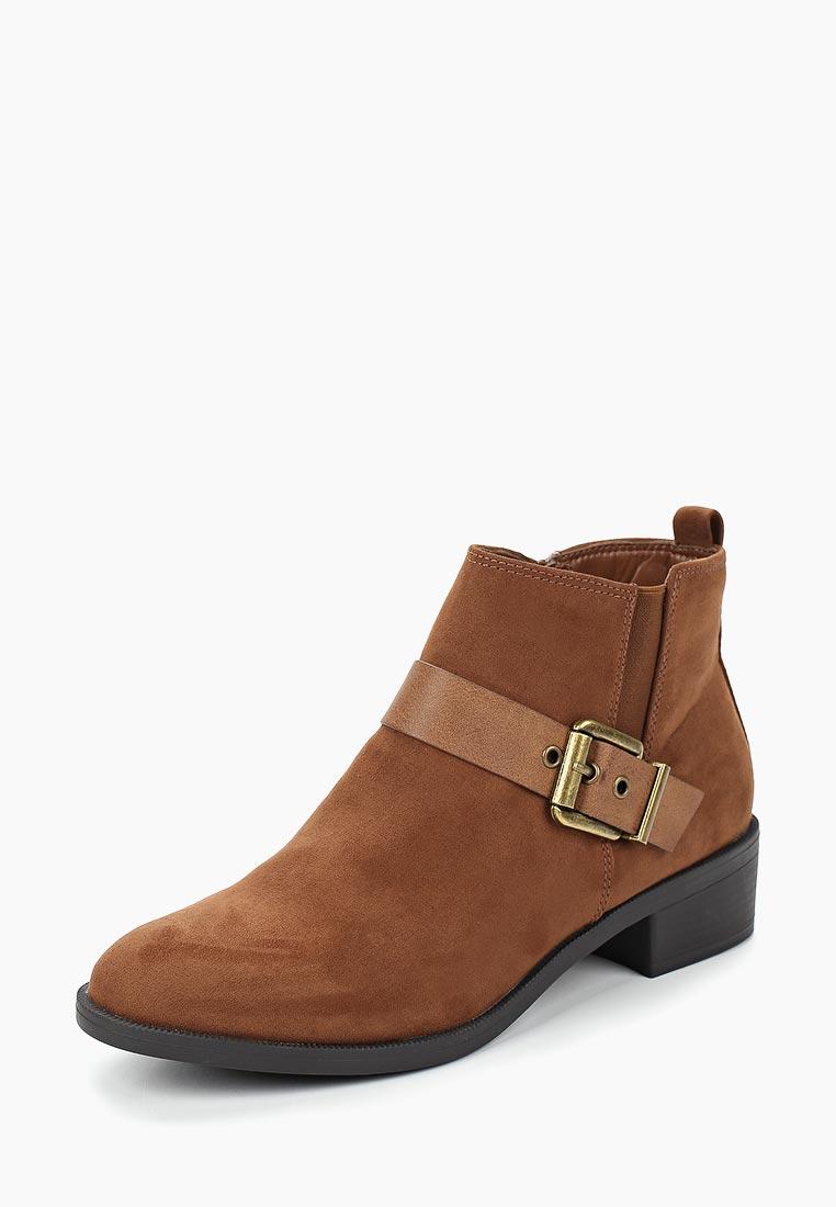 Женские ботинки Dorothy Perkins (Дороти Перкинс) 19147500