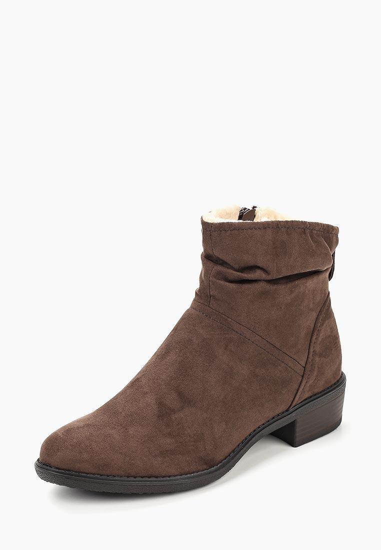 Женские ботинки Dorothy Perkins (Дороти Перкинс) 19148428