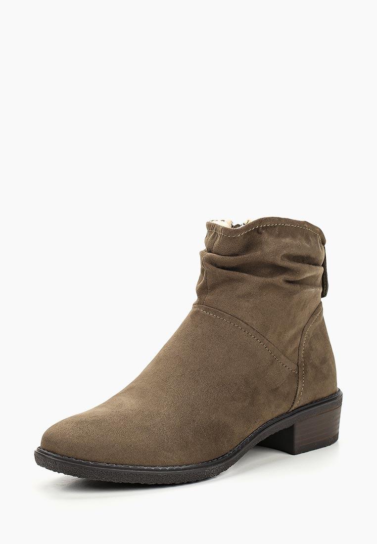 Женские ботинки Dorothy Perkins (Дороти Перкинс) 19148451