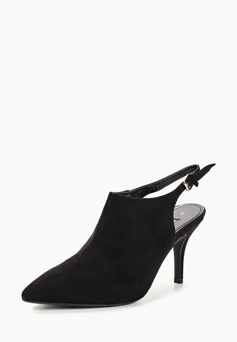 Женские туфли Dorothy Perkins (Дороти Перкинс) 19186710