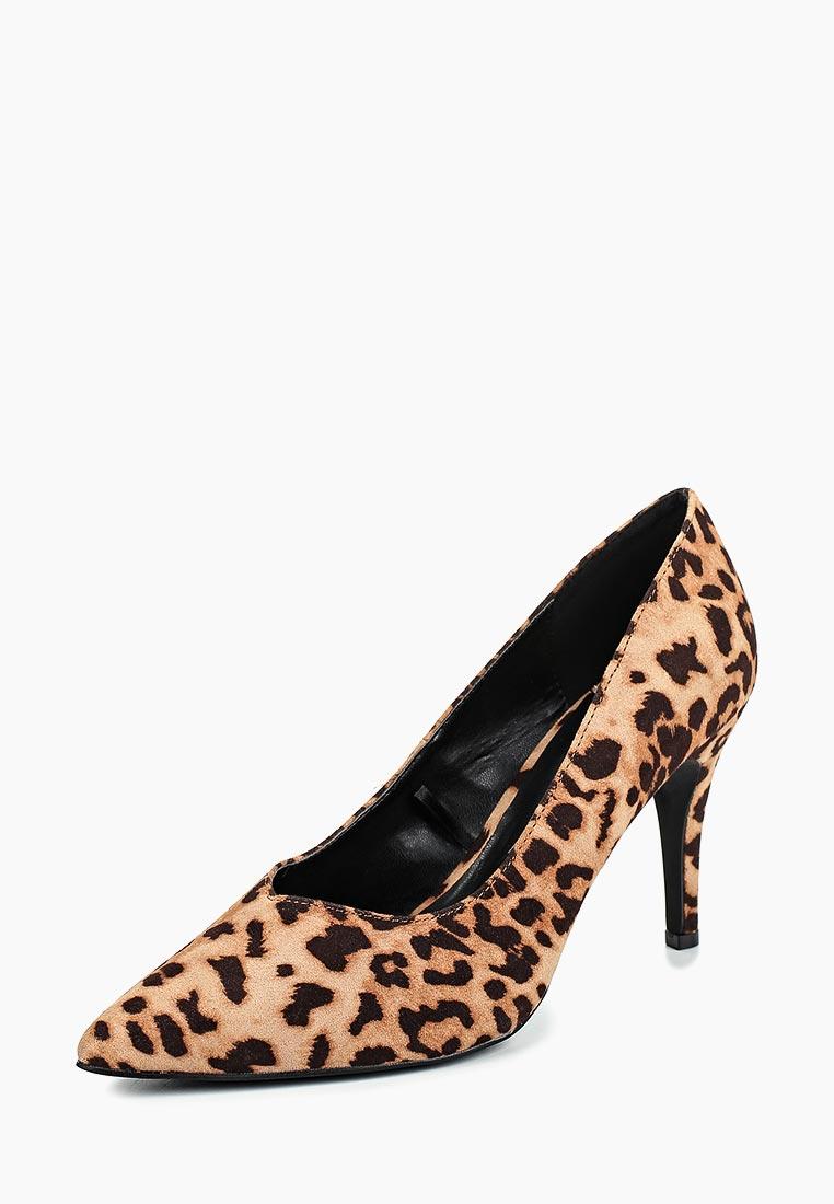 Женские туфли Dorothy Perkins (Дороти Перкинс) 35315071