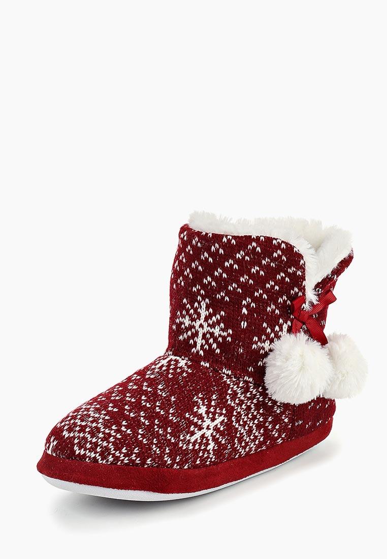 Женская домашняя обувь Dorothy Perkins (Дороти Перкинс) 33135226