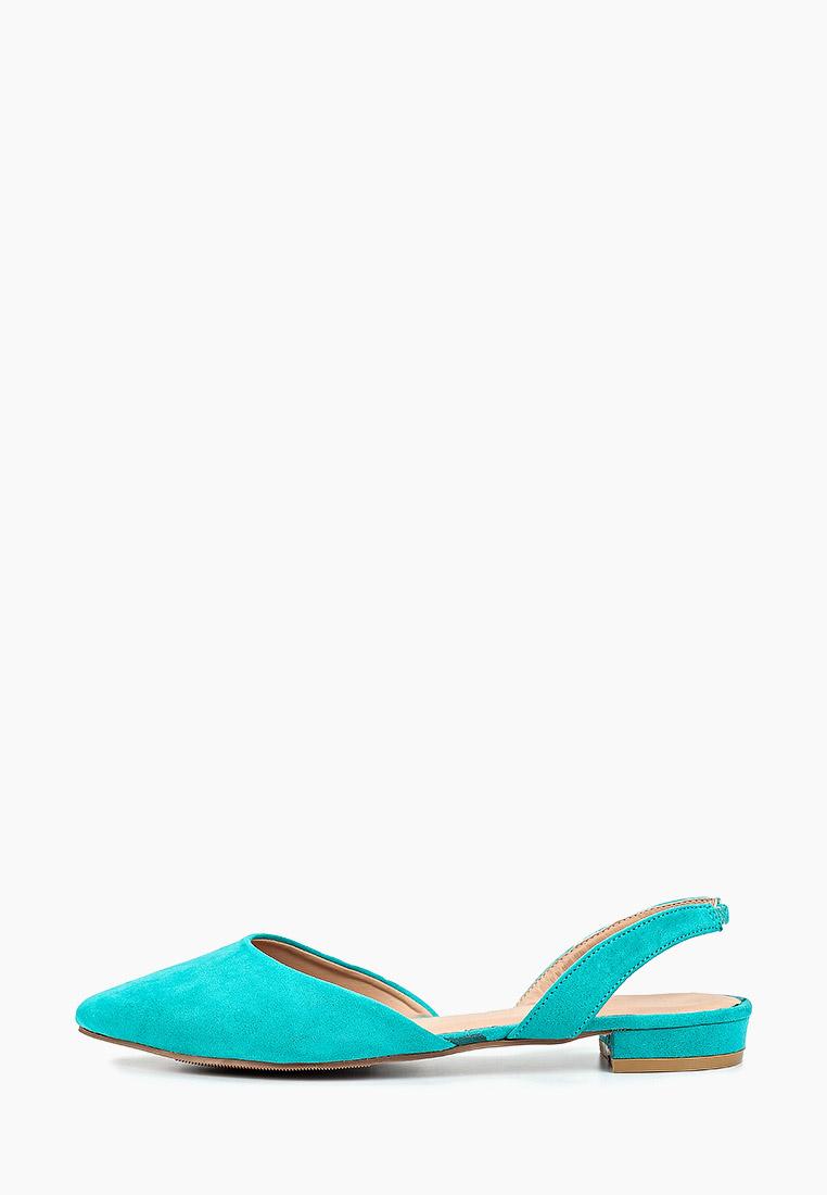 Женские туфли Dorothy Perkins (Дороти Перкинс) 19243407: изображение 1