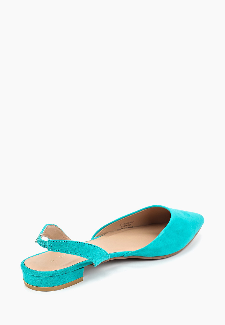 Женские туфли Dorothy Perkins (Дороти Перкинс) 19243407: изображение 3