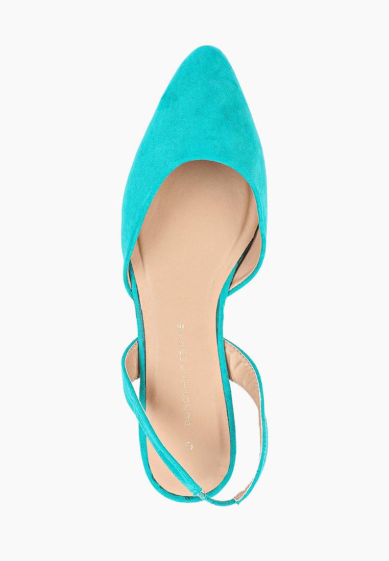Женские туфли Dorothy Perkins (Дороти Перкинс) 19243407: изображение 4