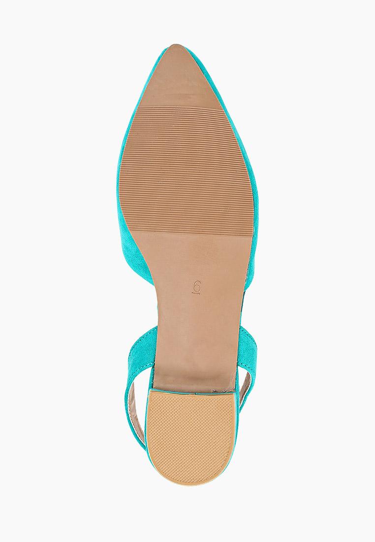 Женские туфли Dorothy Perkins (Дороти Перкинс) 19243407: изображение 5