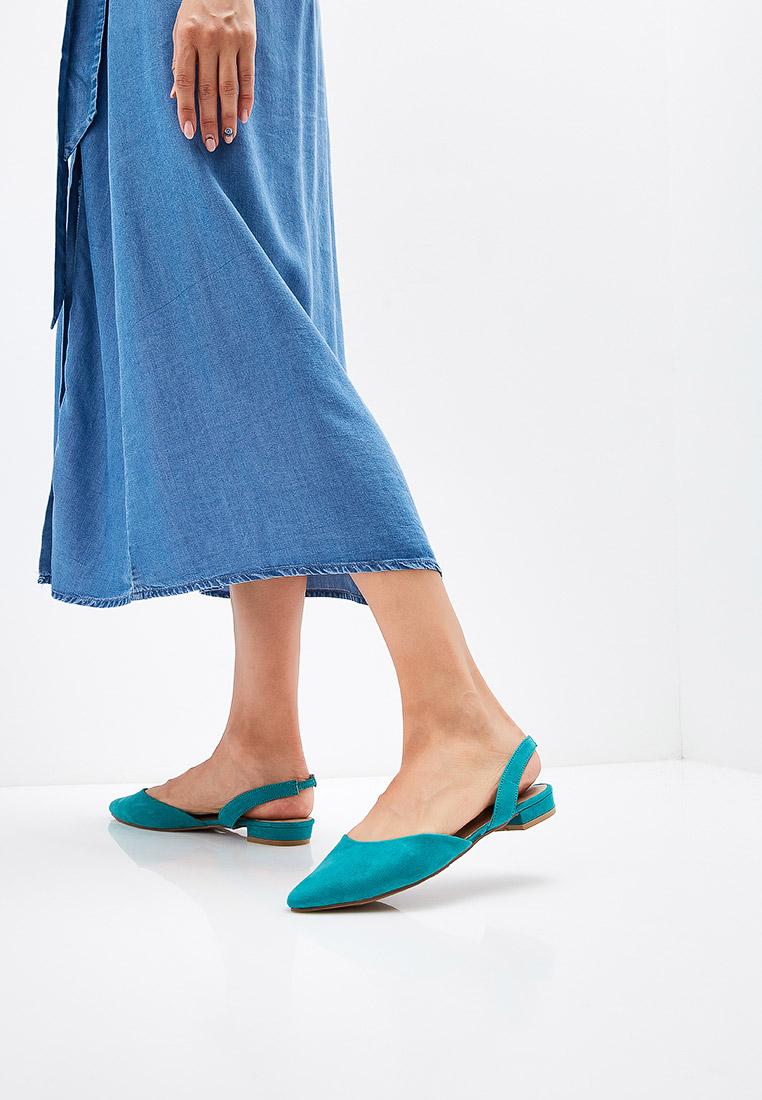 Женские туфли Dorothy Perkins (Дороти Перкинс) 19243407: изображение 6