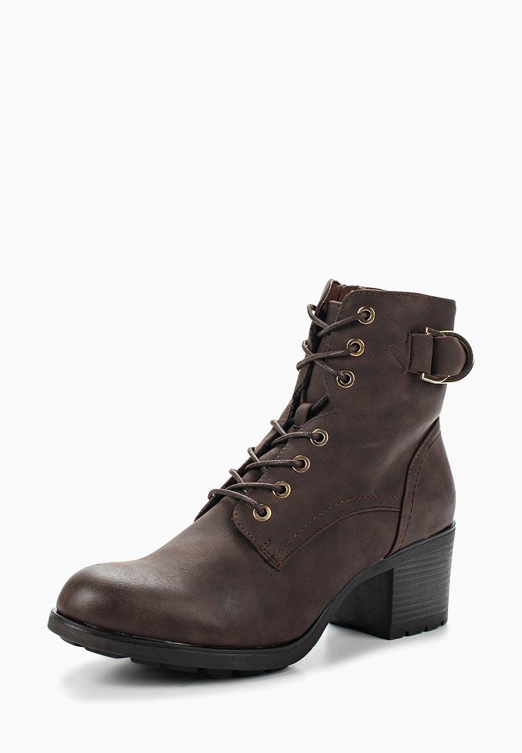 Женские ботинки Dorothy Perkins (Дороти Перкинс) 19103335