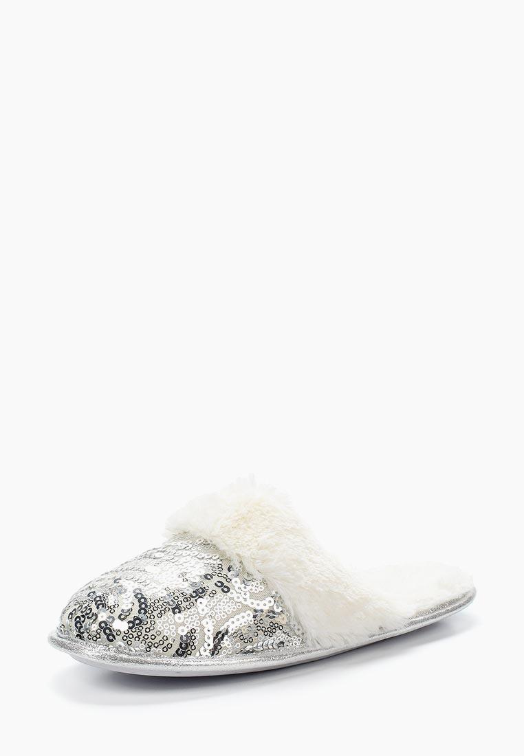 Женская домашняя обувь Dorothy Perkins (Дороти Перкинс) 33121760: изображение 1
