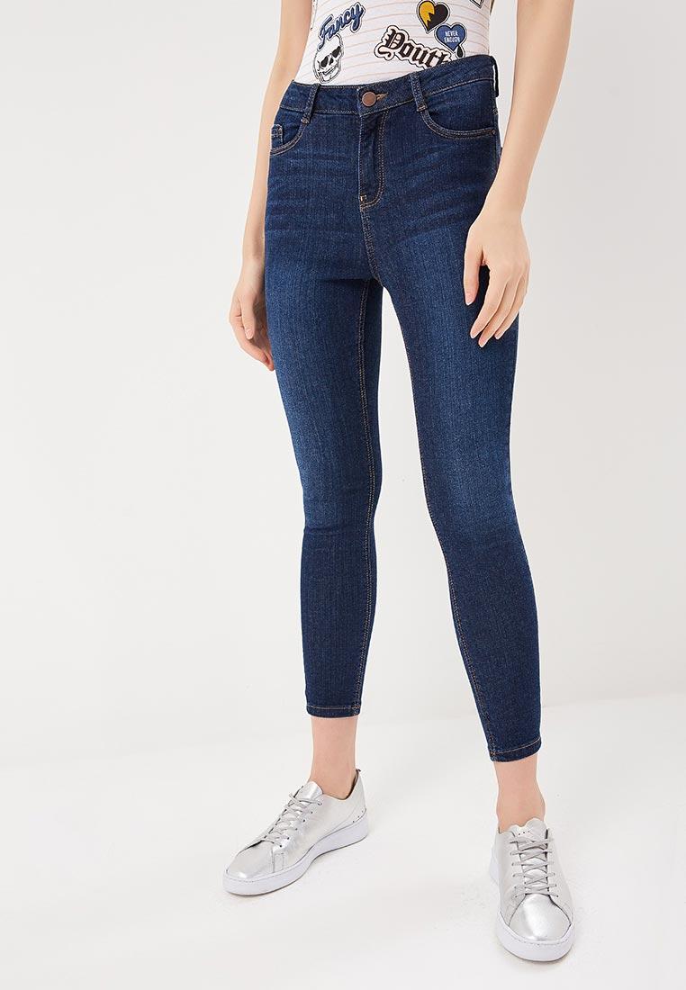 Зауженные джинсы Dorothy Perkins (Дороти Перкинс) 70521724: изображение 1
