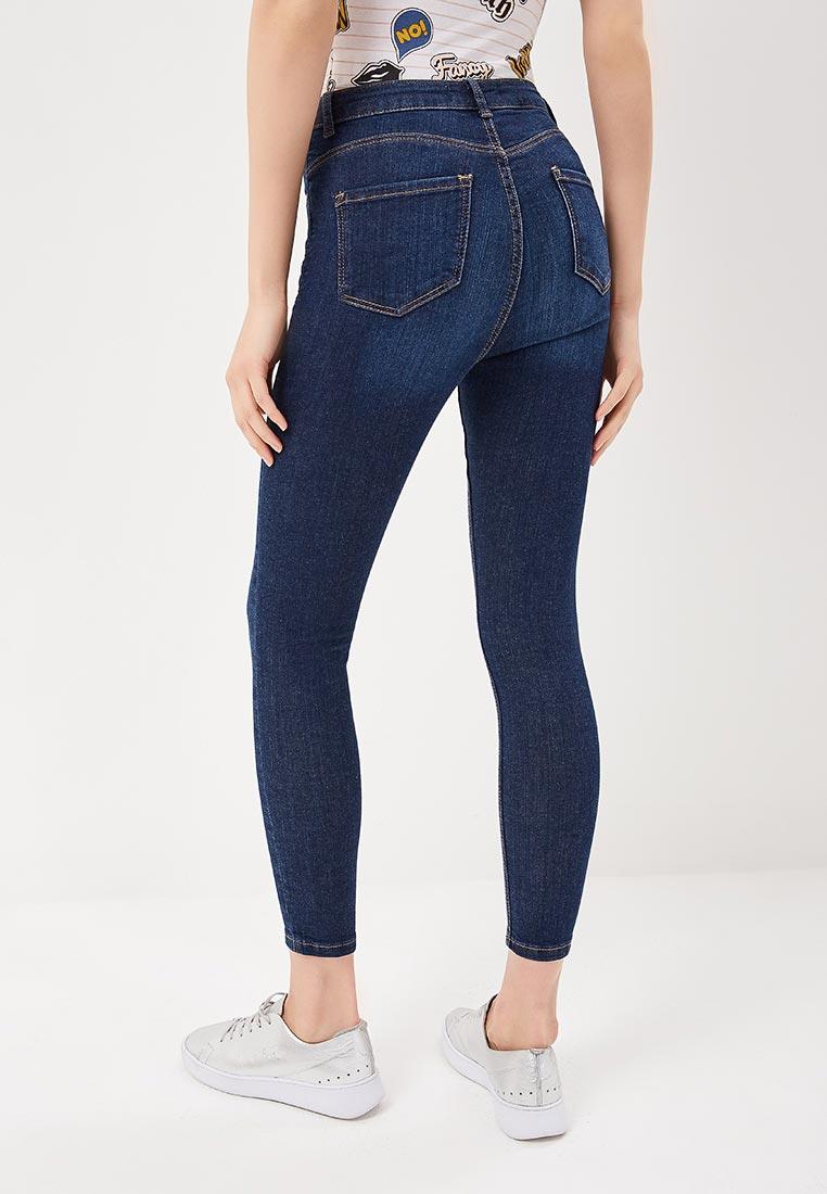 Зауженные джинсы Dorothy Perkins (Дороти Перкинс) 70521724: изображение 3