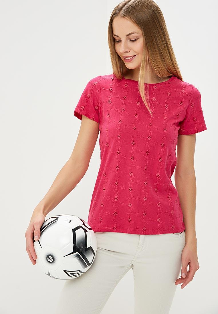 Футболка с коротким рукавом Dorothy Perkins (Дороти Перкинс) 56636943