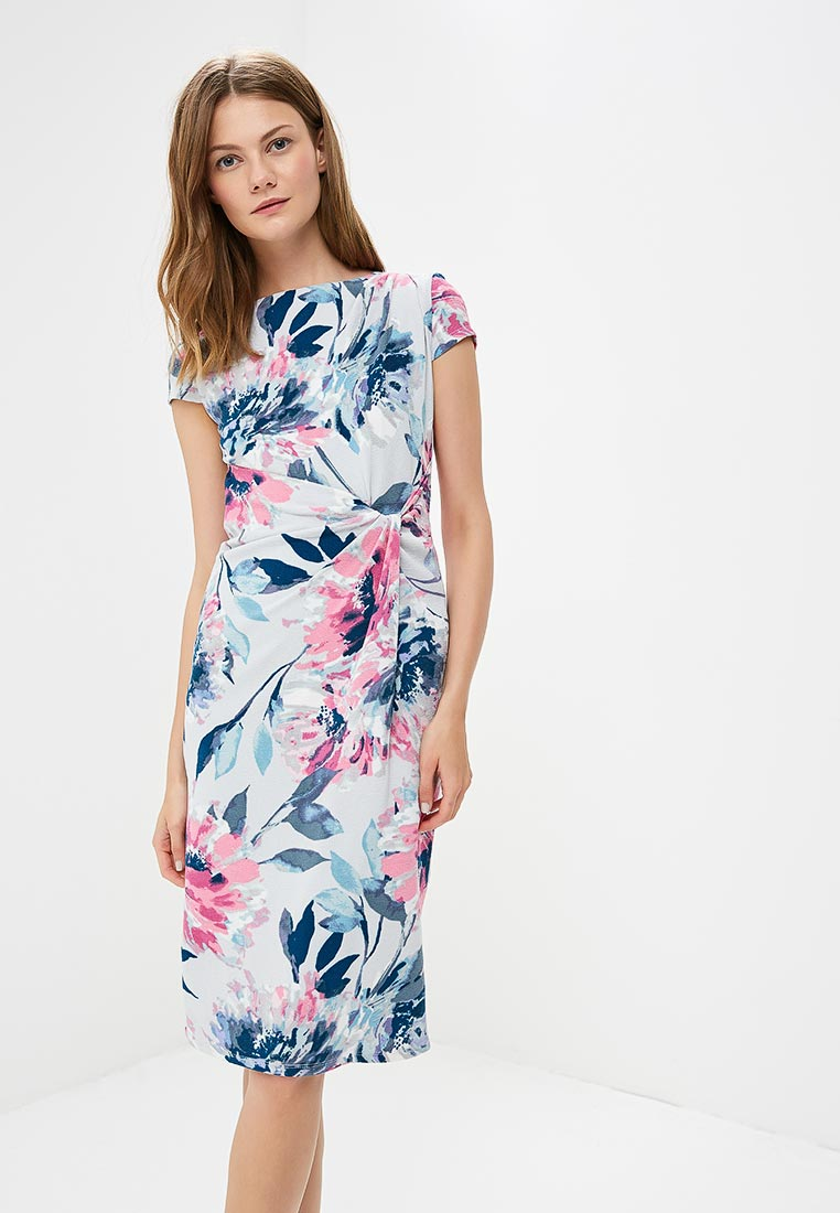 Платье Dorothy Perkins (Дороти Перкинс) 12654121