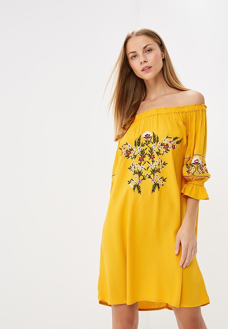 Платье Dorothy Perkins (Дороти Перкинс) 67307610