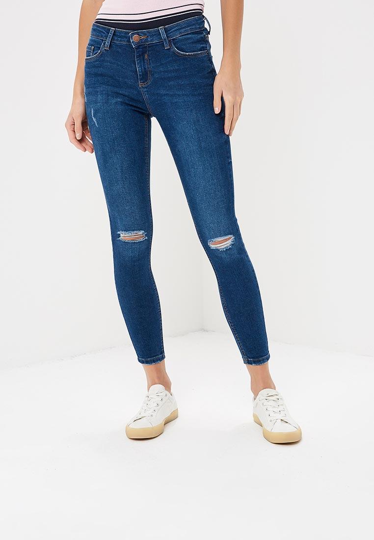 Зауженные джинсы Dorothy Perkins (Дороти Перкинс) 70514324