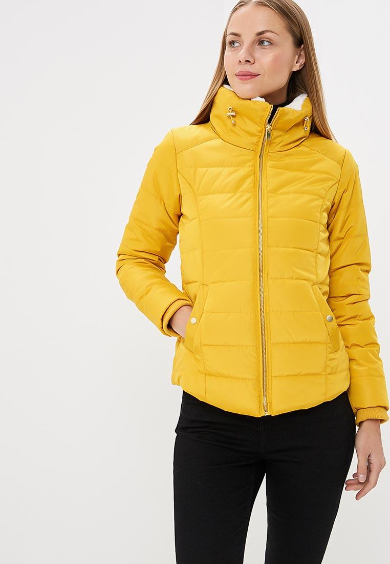 Утепленная куртка Dorothy Perkins (Дороти Перкинс) 92317443