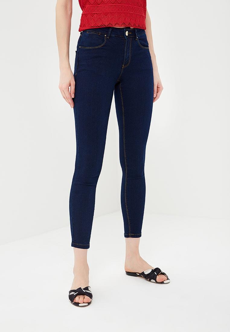 Зауженные джинсы Dorothy Perkins (Дороти Перкинс) 70546355