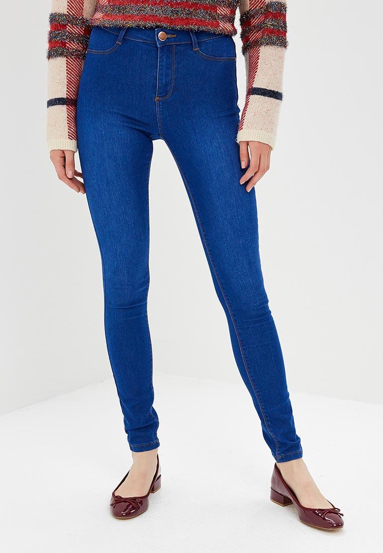 Зауженные джинсы Dorothy Perkins (Дороти Перкинс) 70535419