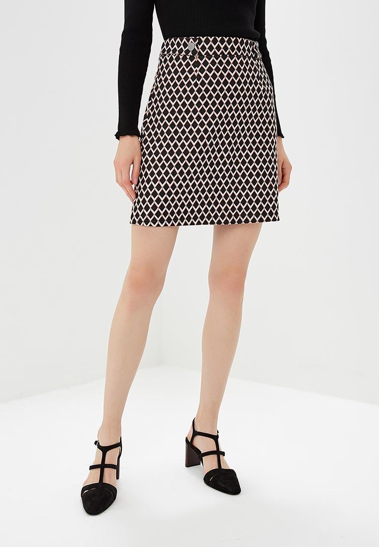 Прямая юбка Dorothy Perkins (Дороти Перкинс) 14788745