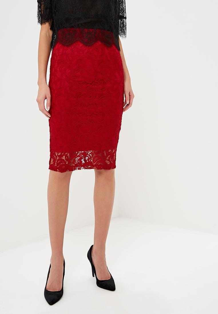 Прямая юбка Dorothy Perkins (Дороти Перкинс) 14778926