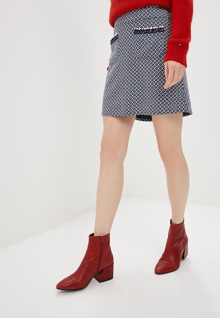 Широкая юбка Dorothy Perkins (Дороти Перкинс) 14779950