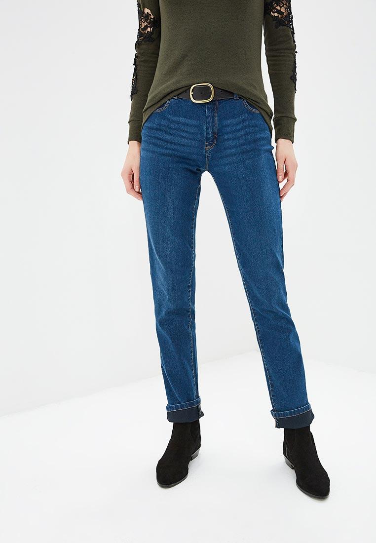 Зауженные джинсы Dorothy Perkins (Дороти Перкинс) 70540824