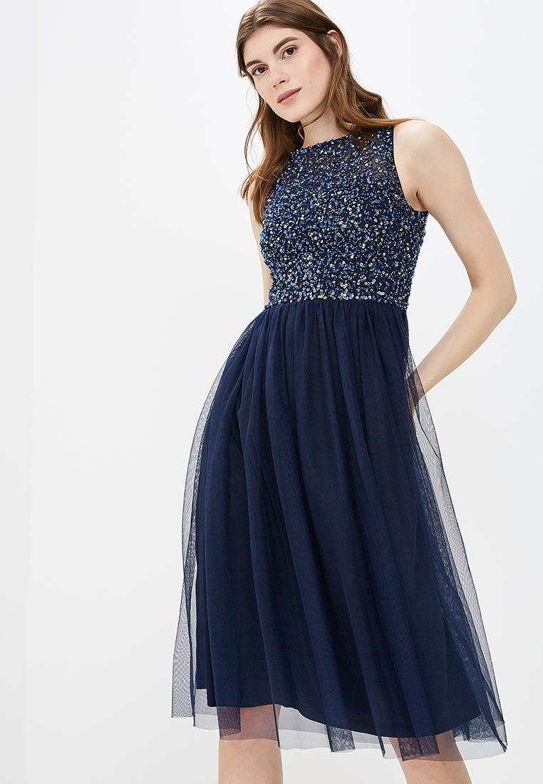 Вечернее / коктейльное платье Dorothy Perkins (Дороти Перкинс) 12659230