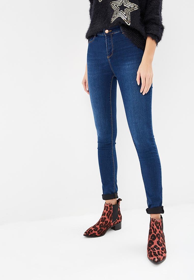 Зауженные джинсы Dorothy Perkins (Дороти Перкинс) 70549124