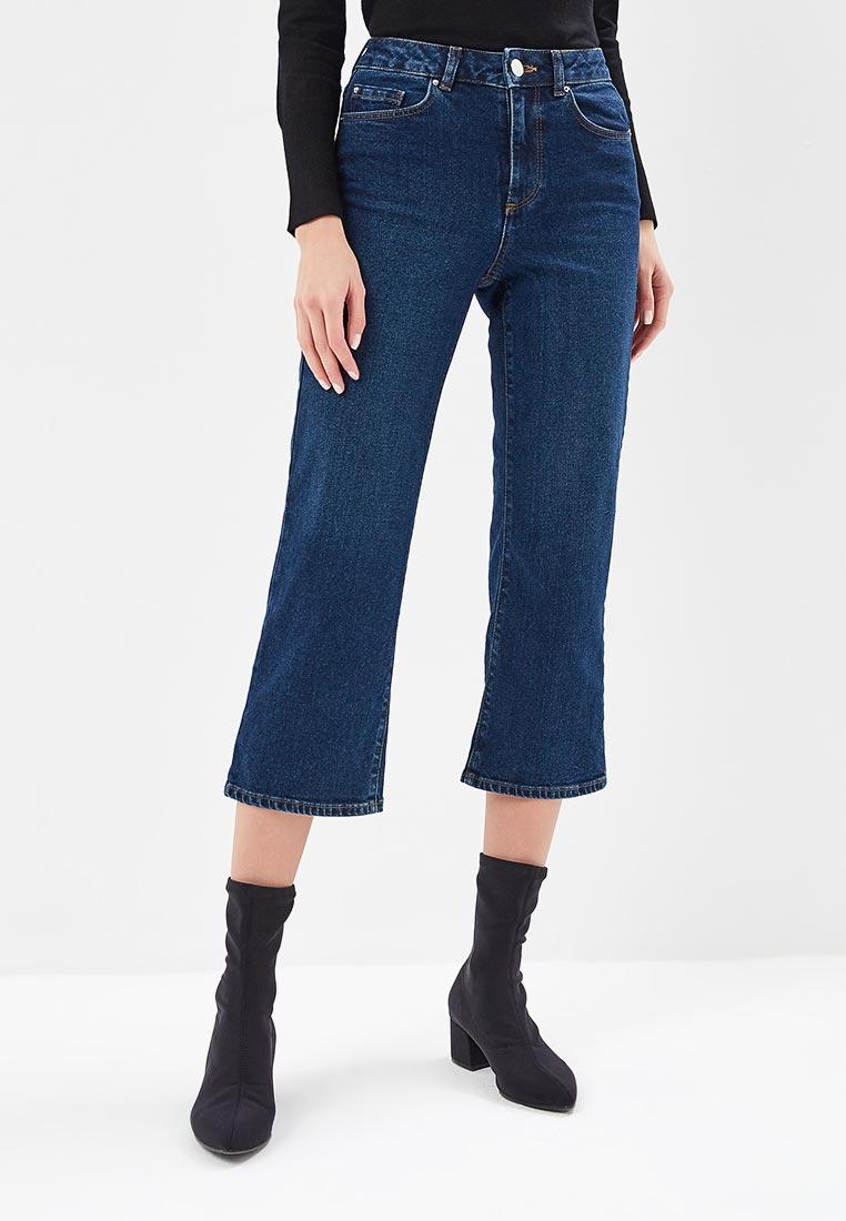 Широкие и расклешенные джинсы Dorothy Perkins (Дороти Перкинс) 70556224