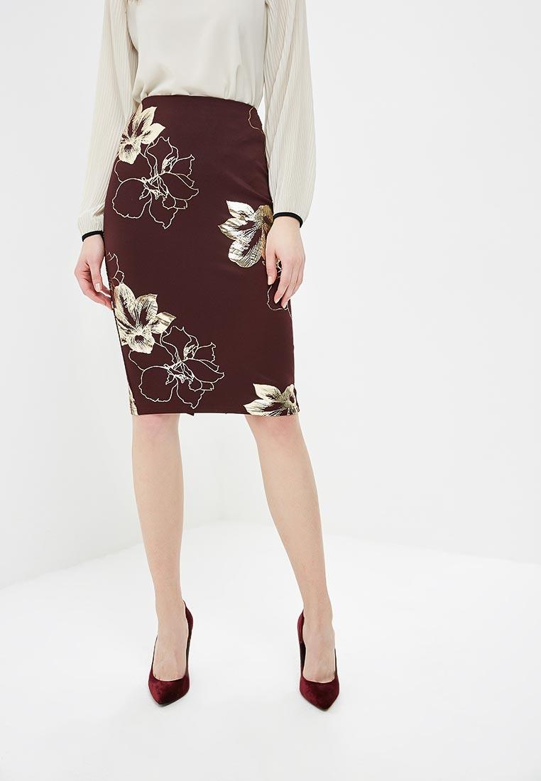 Узкая юбка Dorothy Perkins (Дороти Перкинс) 14779012