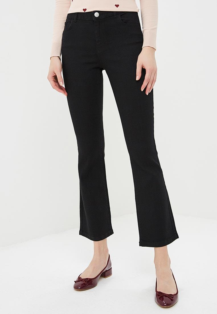Широкие и расклешенные джинсы Dorothy Perkins (Дороти Перкинс) 70529101