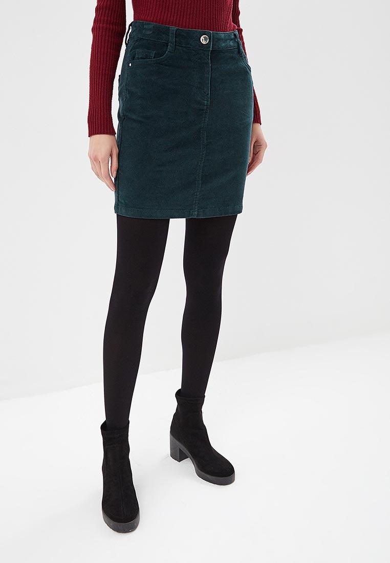 Прямая юбка Dorothy Perkins (Дороти Перкинс) 74453601