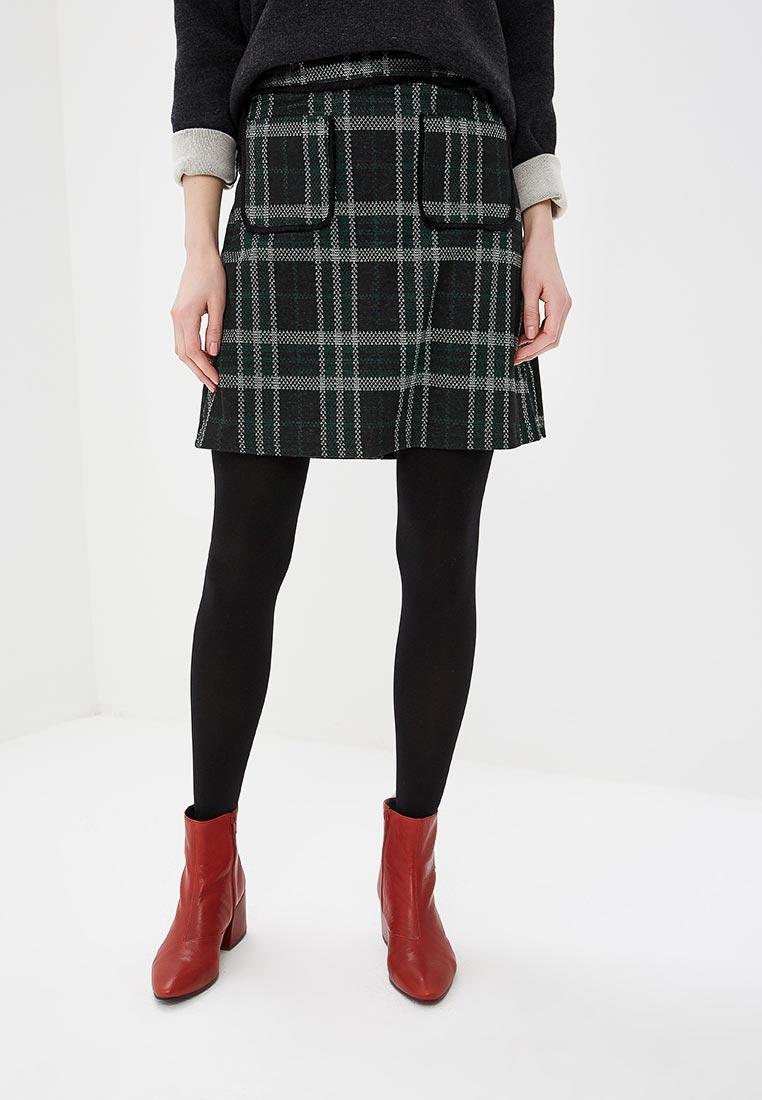 Широкая юбка Dorothy Perkins (Дороти Перкинс) 14782411