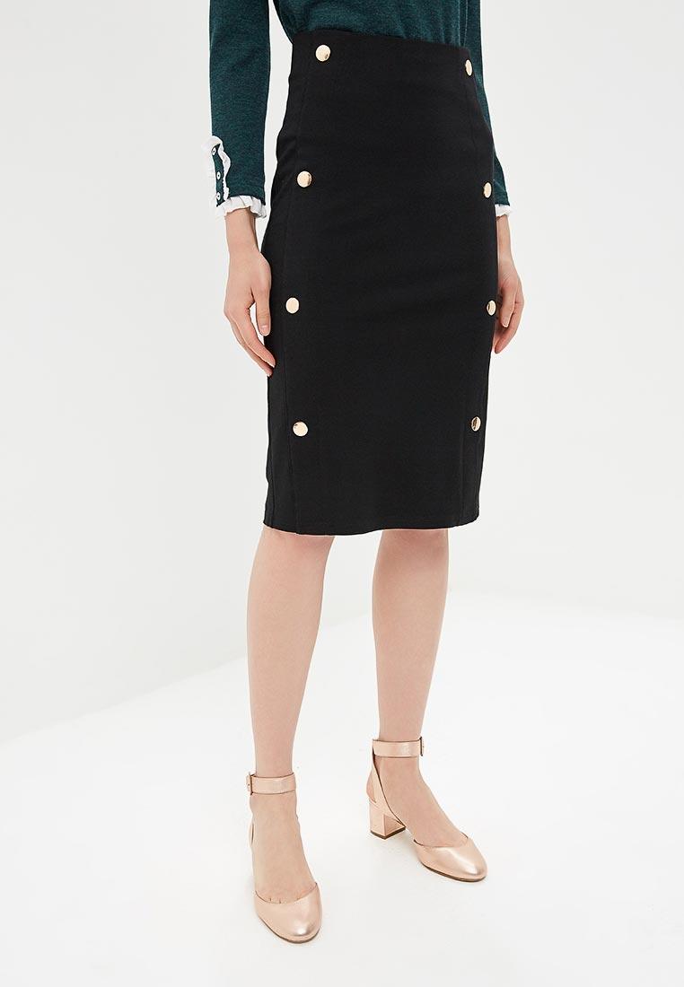 Прямая юбка Dorothy Perkins (Дороти Перкинс) 14786701