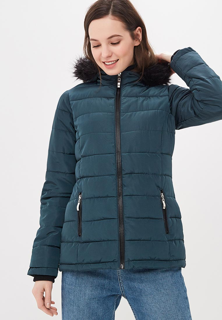 Утепленная куртка Dorothy Perkins (Дороти Перкинс) 92320128