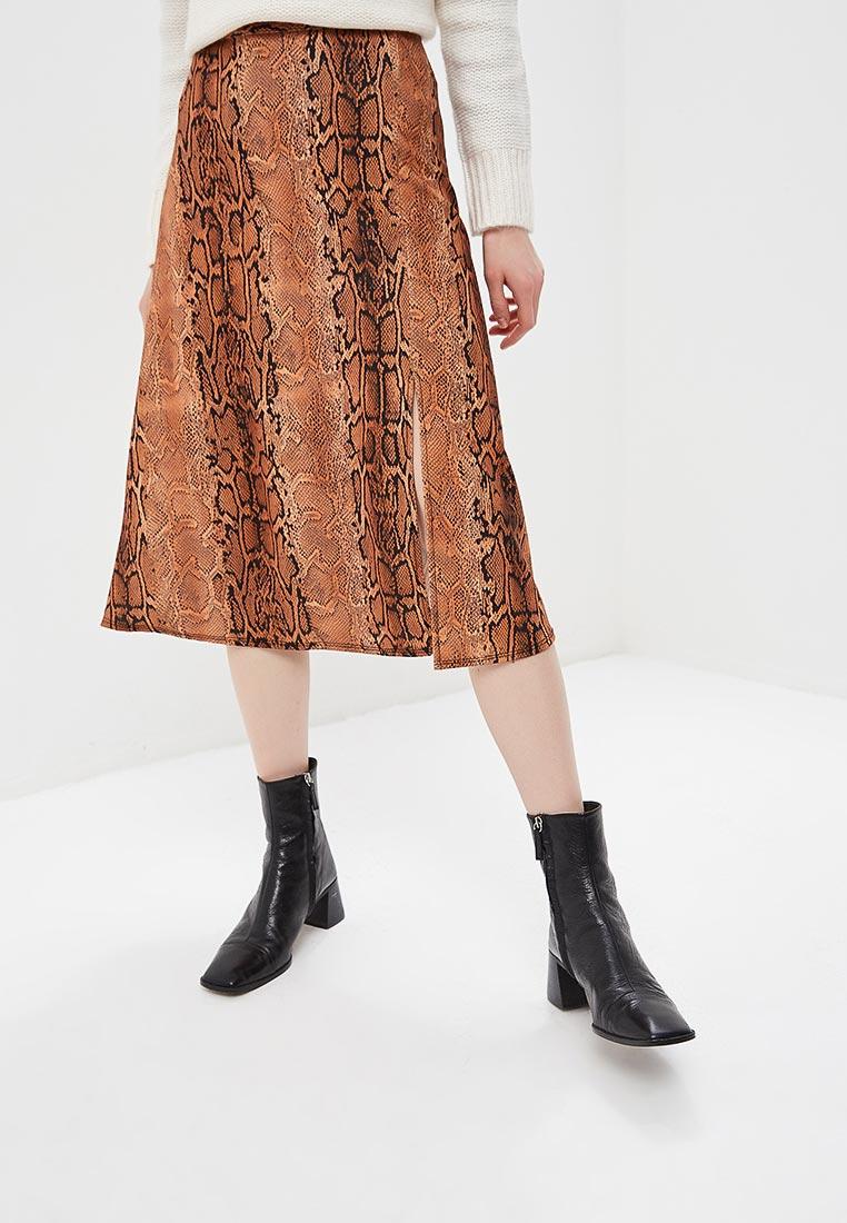 Широкая юбка Dorothy Perkins (Дороти Перкинс) 14794910