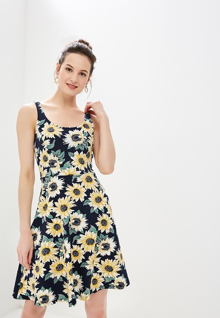 Платье Dorothy Perkins (Дороти Перкинс) 7985730
