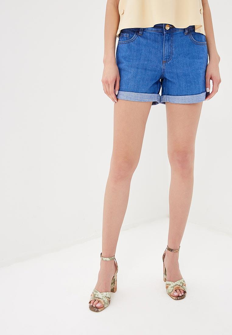 Женские джинсовые шорты Dorothy Perkins (Дороти Перкинс) 70602034